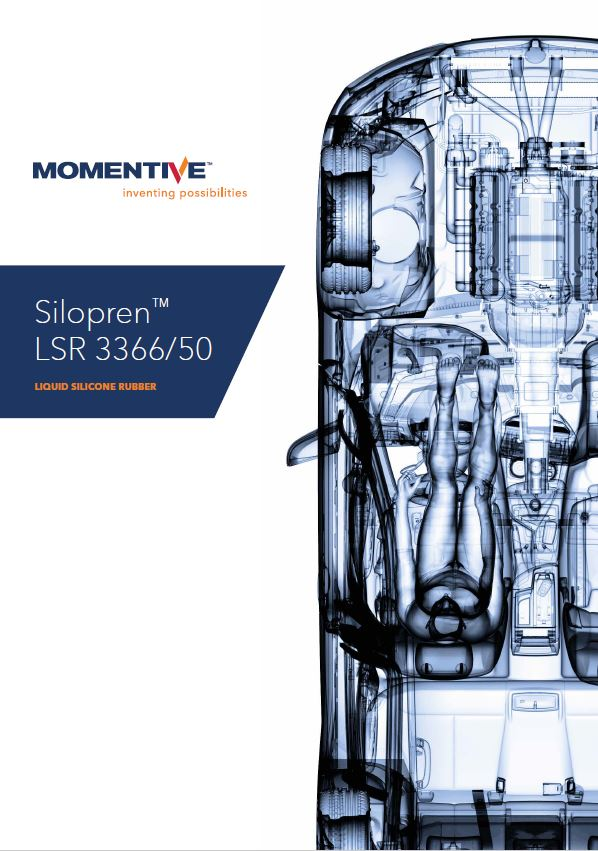 LSR 3366 50 brochure cover