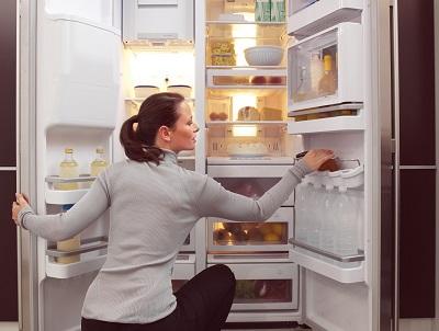 fridge - thermal insulation 400x300