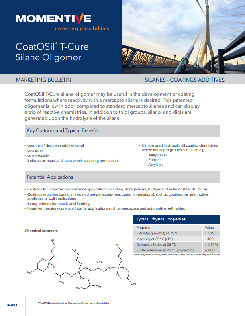 coatosil t-cure