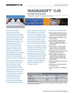 Magnasoft CJS