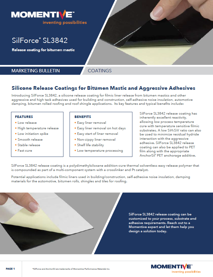 SilForce SL 3842 MB