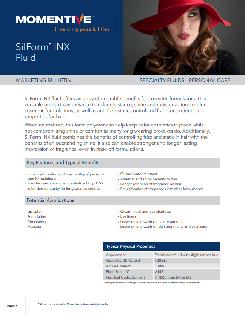 silform inx